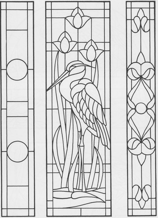 Amazon.com: Sidelights, Fanlights and Transoms Stained Glass Pattern Book (Dover Stained Glass Instruction) (0800759253289): Ed Sibbett Jr.: Books