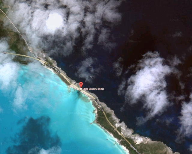 21523272ff9 THIS IS WHERE THE ATLANTIC OCEAN AND THE CARIBBEAN SEA MEET 6 ...