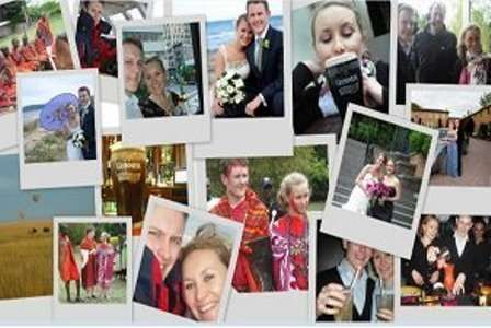 The 'Honeymoon Testers' Rate Worldwide Honeymoon Destinations #weddinggifts