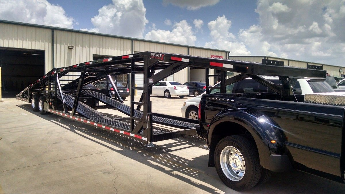 How To Buy The Right Tow Truck? Tow truck, Car hauler