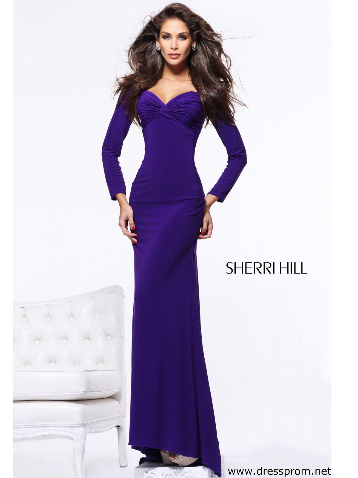 Size purple in stockevoke class sex appeal and elegance in this