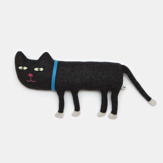 Meet Percy the Cat | kawaii | Pinterest | Muneca de trapo, Trapillo ...