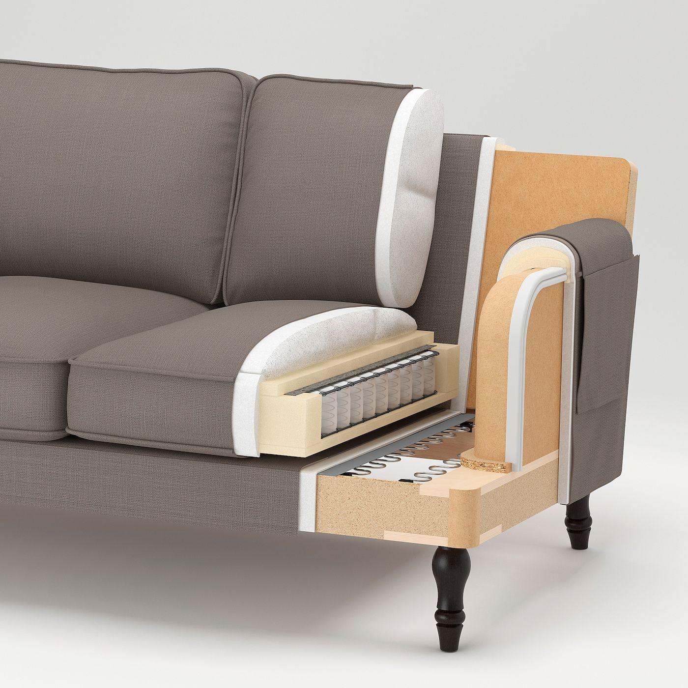 Ikea Us Furniture And Home Furnishings Furniture 2 Seater Sofa Ikea