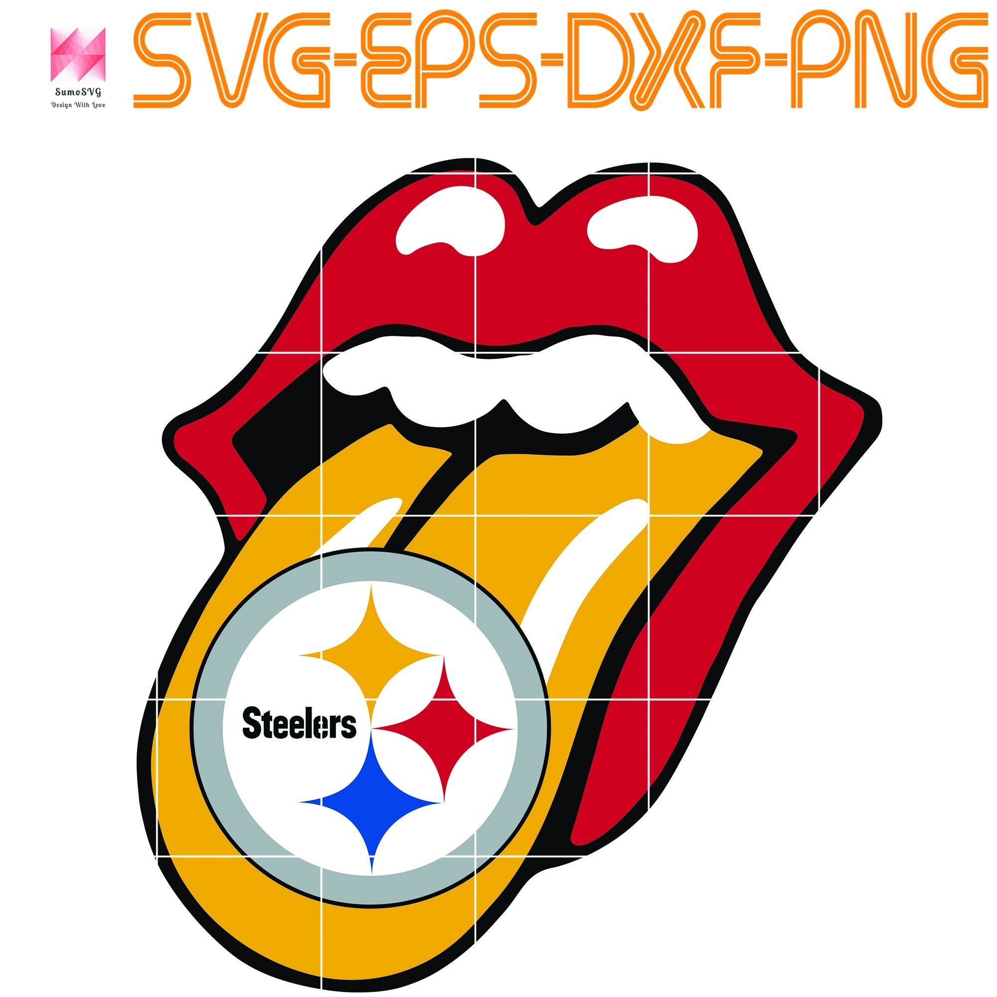 Pittsburgh Steelers Svg Steelers Svg Steelers Girl Svg Steelers Boy Svg Steelers Mom Svg Nfl Svg Football Svg Dna Fueled By Haters Lip Skull Svg Ep Steelers Girl Steelers Pittsburgh