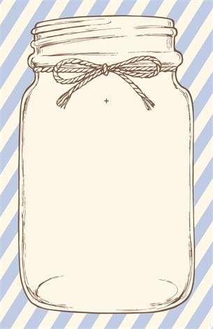 Vertical Flat Wedding Invitations Enter Your Text Mason Jar Wedding Invitations Mason Jar Invitations Mason Jars