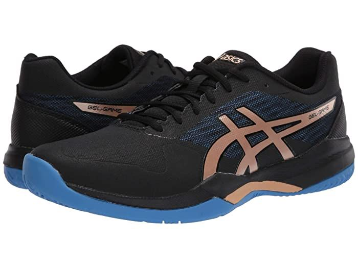 Asics Gel Game 7 Zappos Com In 2020 Mens Tennis Shoes Asics Tennis Shoes