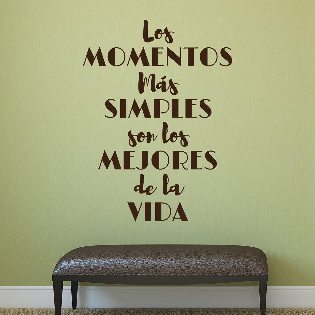 Los Momentos | Wisdom and Inspirational