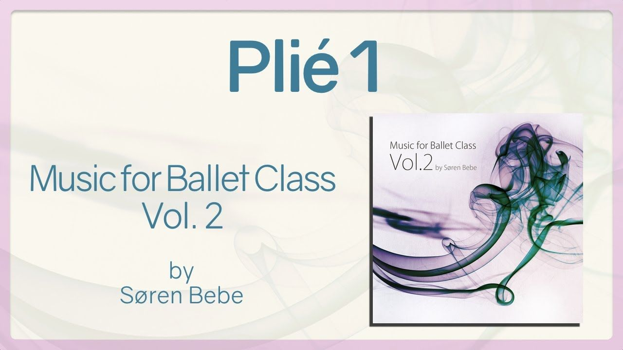 Pin On Music For Ballet Class