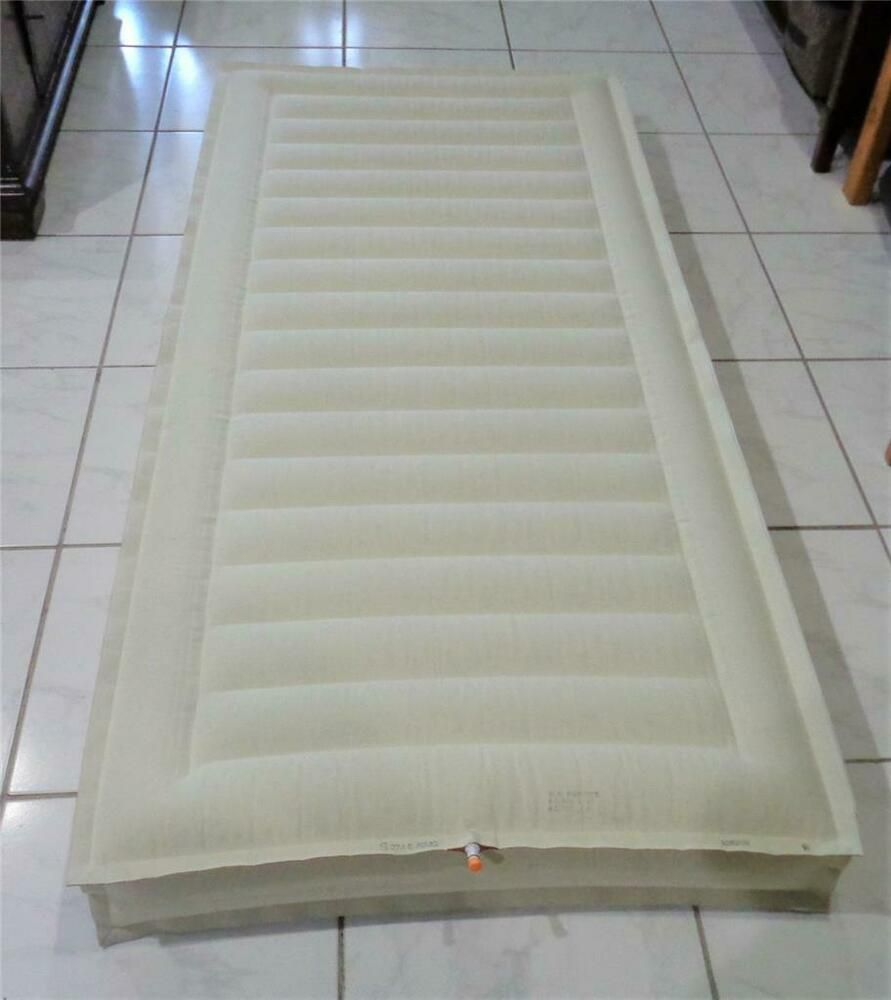 Select Comfort Sleep Number Mattress Air Chamber S274 E King 108200 Left Half Selectcomfort