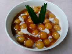 Resep Jenang Grendul Dan Cara Membuat Bacaresepdulu Com Resep Resep Resep Masakan Asia Resep Masakan Indonesia