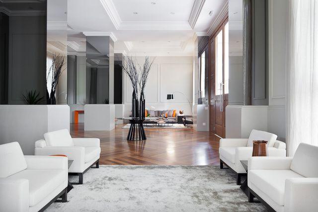Condomínio Terraço Leopoldo - Suite Arquitetos