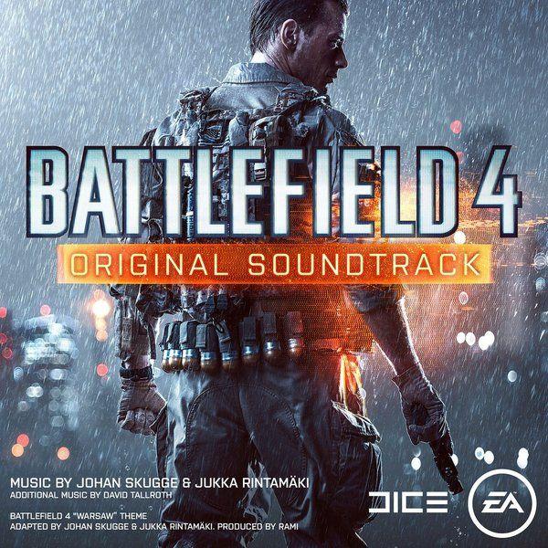 Link Download Battlefield 4