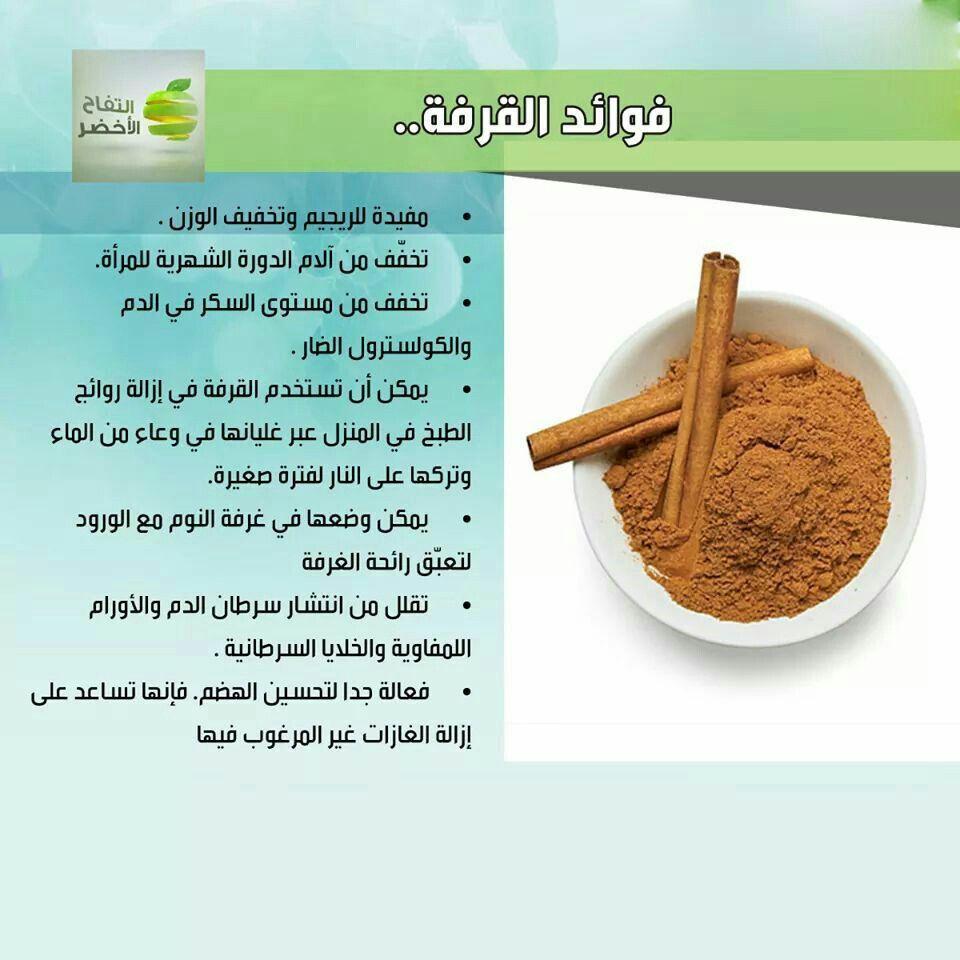 فوائد القرفه Food Healthy Chia Seeds