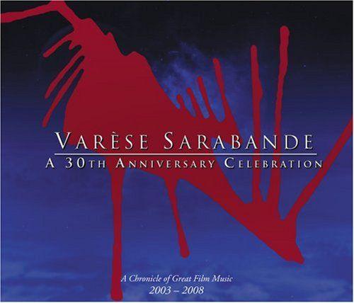 nice Varèse Sarabande: A 30th Anniversary Celebration (Bande Originale)   buy now     EUR 14,99 [ad_1]  [ad_2]...  #musicienne #musiciens francais #musique #musique gratuite http://showbizmusic.com/varese-sarabande-a-30th-anniversary-celebration-bande-originale/