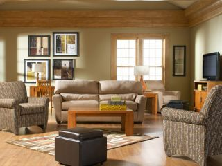 15 Month Deluxe Student Package via @Cort Furniture  Furniture