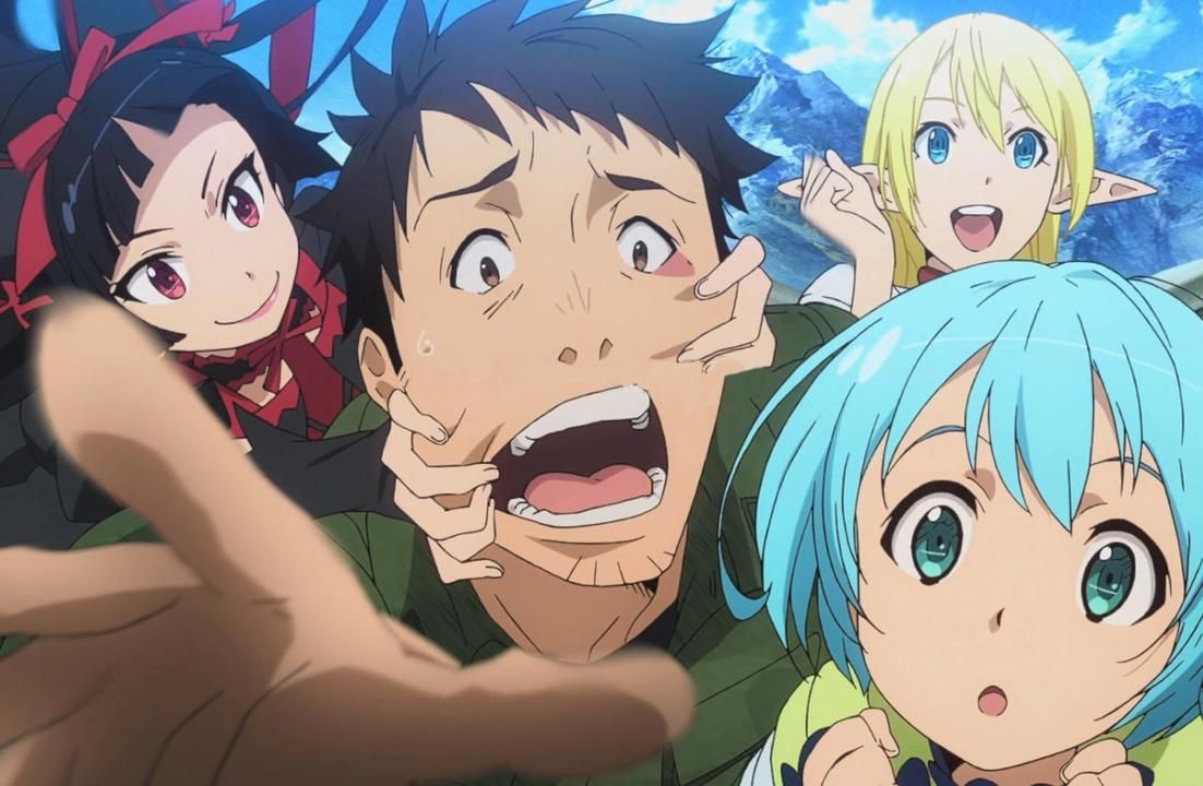 13 Anime That Were Canceled Before Telling A Full Story Anime