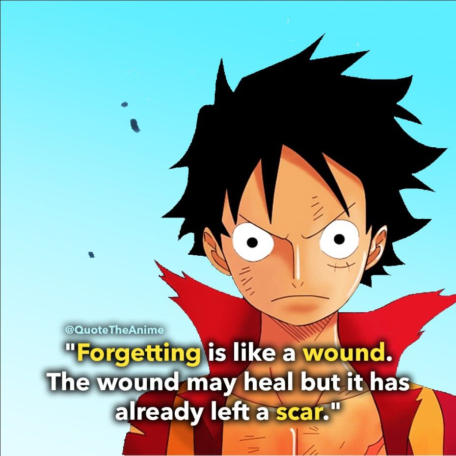 I'm not moving an inch! · ooh, bet there are some strong guys in here! · this place is ours now! · no way i'm gonna lose! &midd. Luffy One Piece One Piece Quotes Luffy Anime Quotes Inspirational