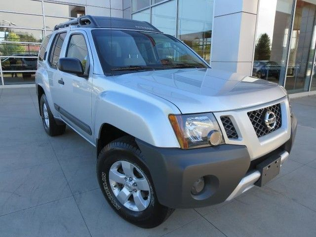 2011 Nissan Xterra S West Springfield, Massachusetts | Balise Toyota Scion
