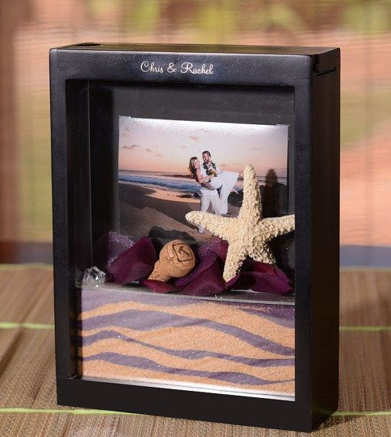 5 Piece Sand Ceremony Set With 8 X 4 Sidney Vase Engraved Double Linking Hearts Cork Lid