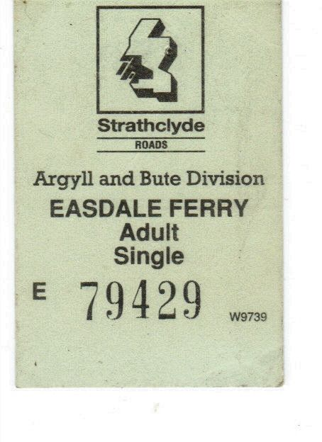 Strathclyde Transport Logo