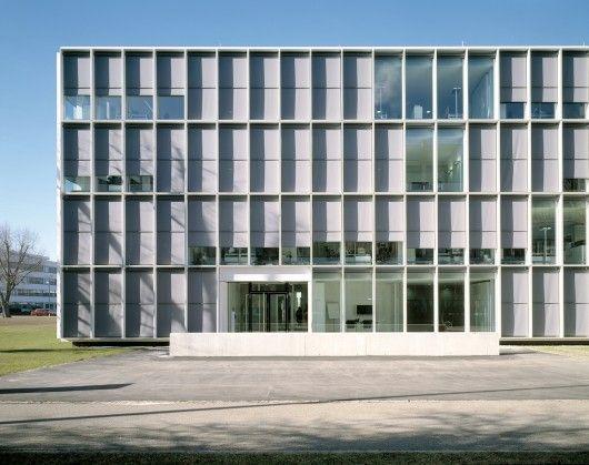 office building facades. Beautiful Facades Office Building 200  Nissen U0026 Wentzlaff Architekten For Facades