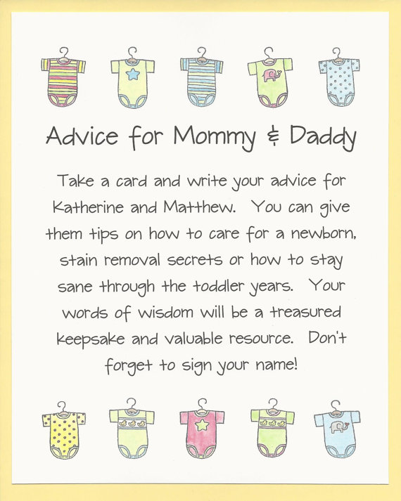 Words Of Wisdom For New Moms Mycoffeepot Org