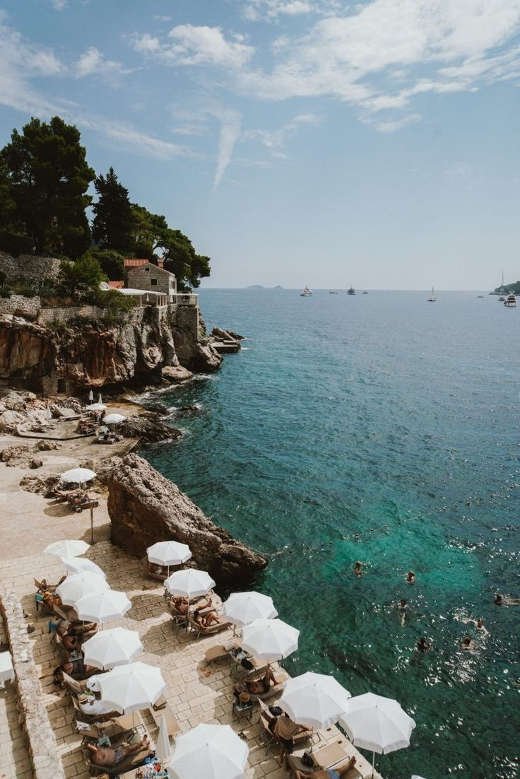 A Four Night Itinerary to Dubrovnik, Croatia Croatia Travel Destinations | Croatia Honeymoon | Backpack Croatia | Backpacking | Croatia Vacation | Croatia Photography Europe #travel #honeymoon #vacation #backpacking #budgettravel #bucketlist #wanderlust #Croatia #Europe #visitCroatia #TravelCroatia #CroatiaTravel