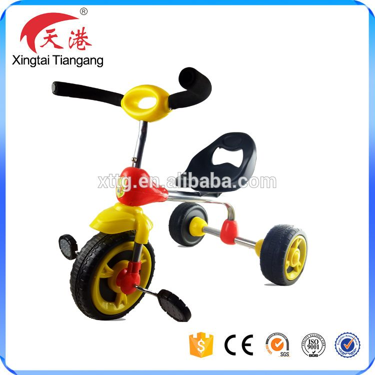 Cheap Price Toys Plastic Tricycle Kids Bike For 3 Years Old Boys