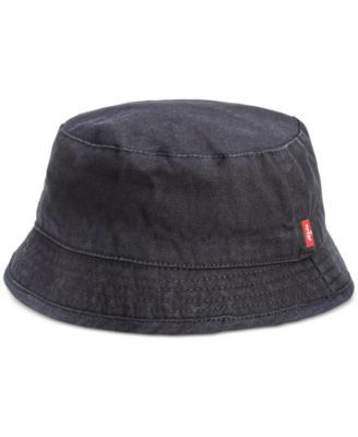 8ec0d629149d4 Levi s® Men s Reversible Bucket Hat