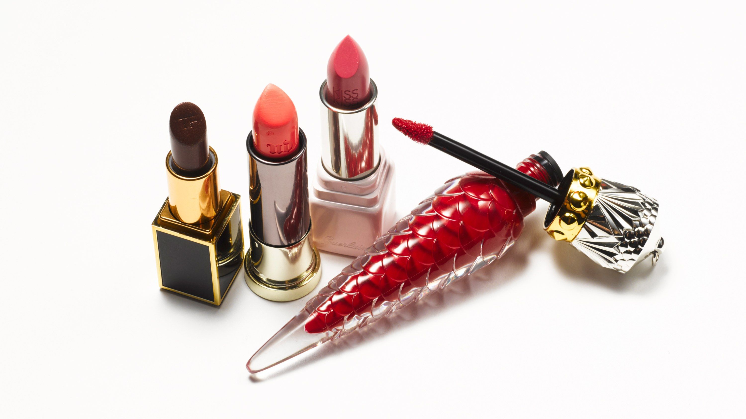 People Are Buying USED Beauty Products Online—And It's