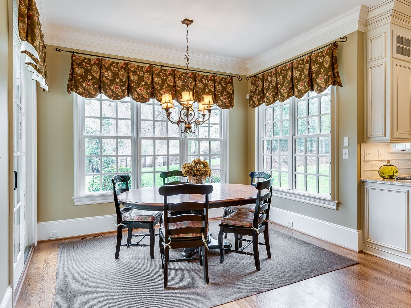 Interior Design Firms Charlotte Nc.Home Ask Amy Interior Design Transitional Window