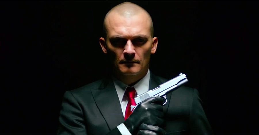 Watch Hitman Agent 47 Hindi Full Movie
