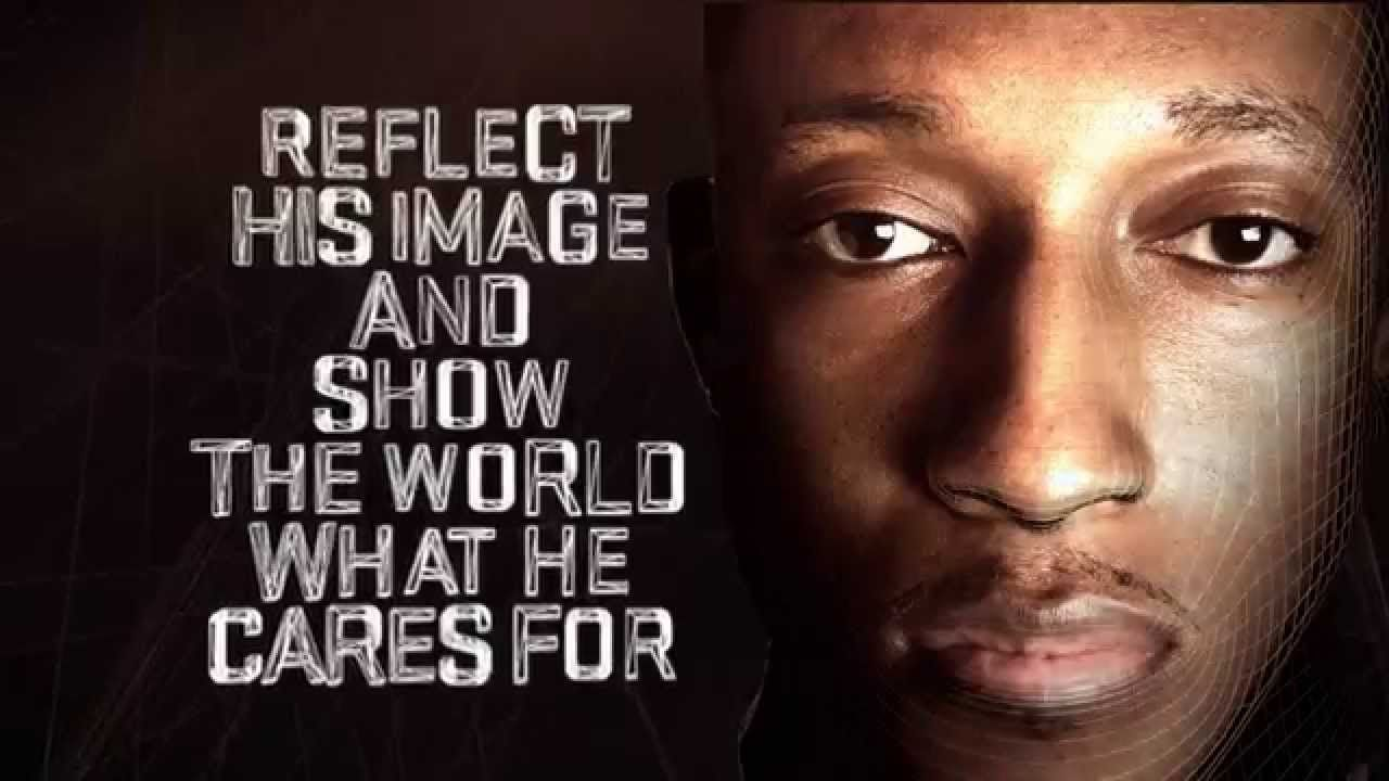 Lecrae - Messengers ft  for KING & COUNTRY (Lyric Video) LOVE THIS