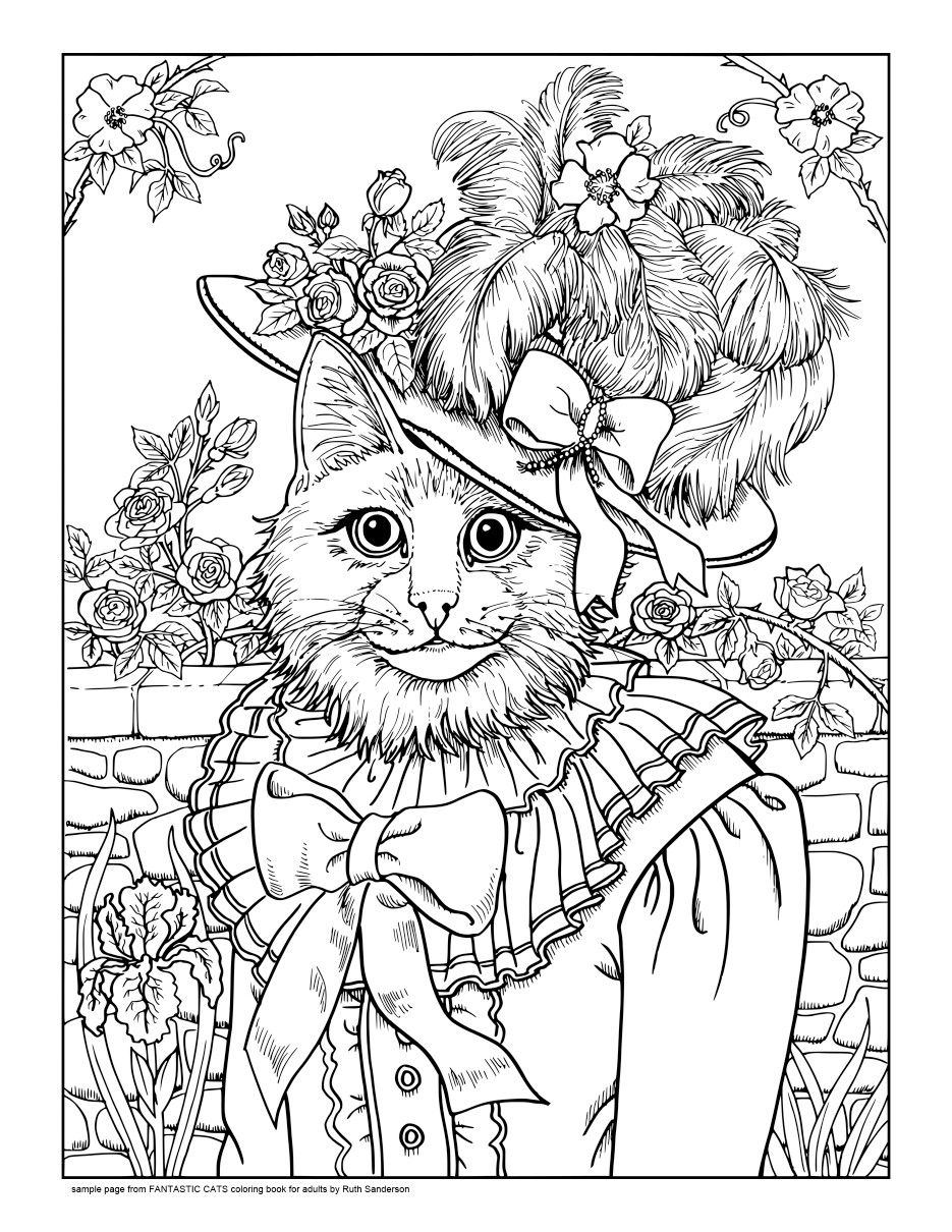 Pin By Kathy Carney On Coloring Pages Cats Cat Coloring Page Dog Coloring Page Coloring Pages