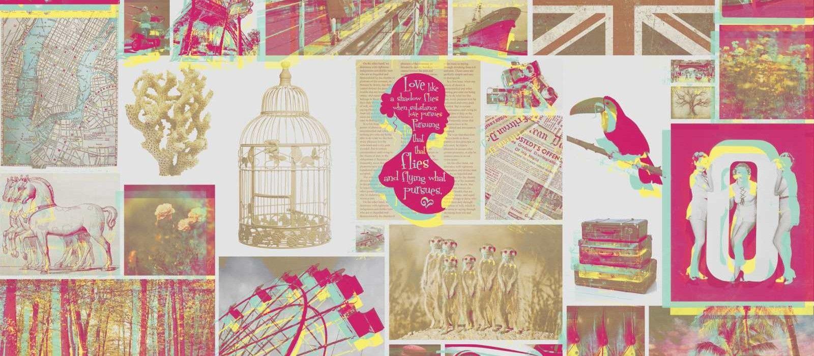 Pink Love | Suomen AM-Markkinointi Oy