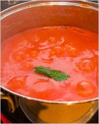 рецепт кетчупа заготовки