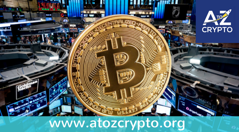 bitcoin trading company stock bitcoin is safe to invest