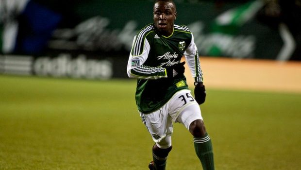 Portland Timbers Rookie Defender Andrew Jean Baptiste Portland S First Round Pick In This Year S Superdraft O University Of Connecticut New York Red Bulls Jean