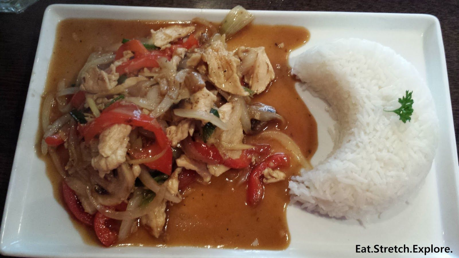 Little Thai Kitchen Nyc 53rd