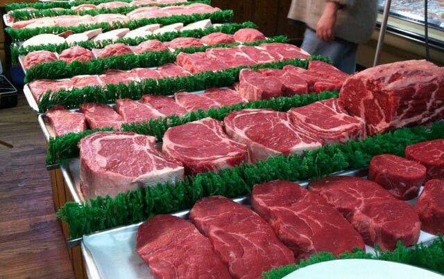 Amana Colonies Meat Shop, Amana Iowa | Food | Iowa, Amana iowa