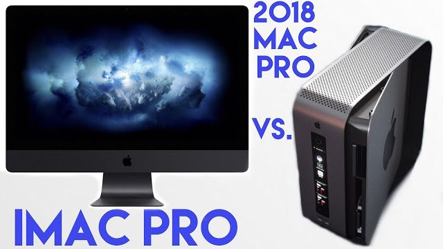 The iMac Pro is Apple's most powerful, and most expensive