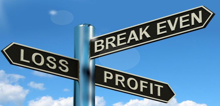 Have You Been Wondering How To Do Breakeven Analysis For Your Food