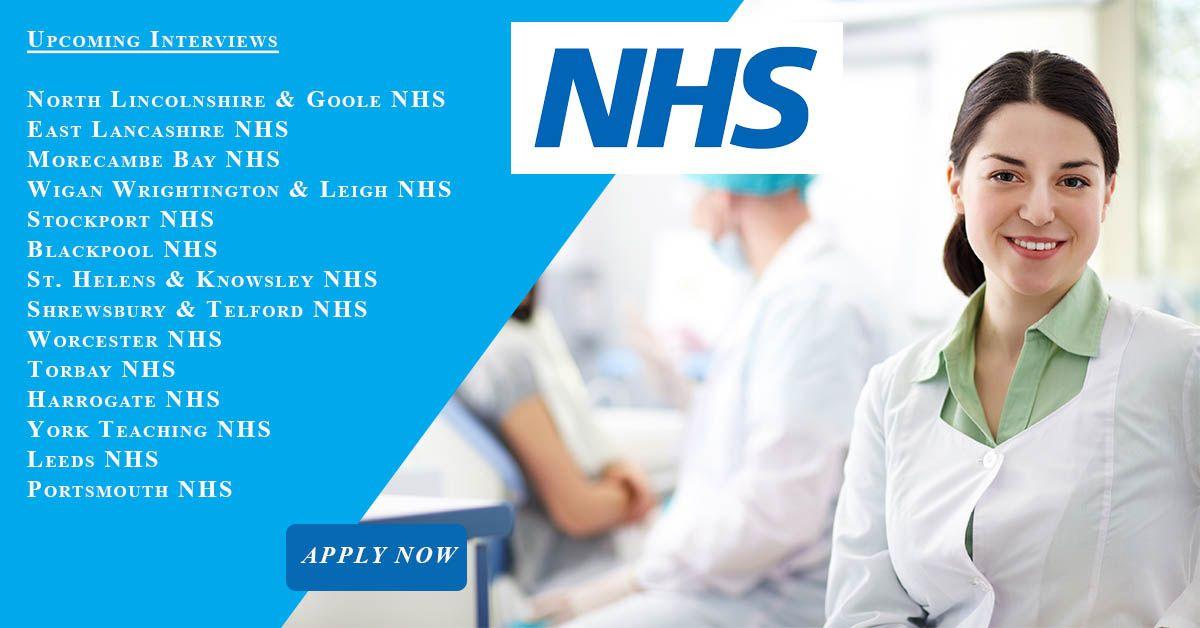 Nursing Jobs UK Agency in 2020 Nursing jobs, Nursing