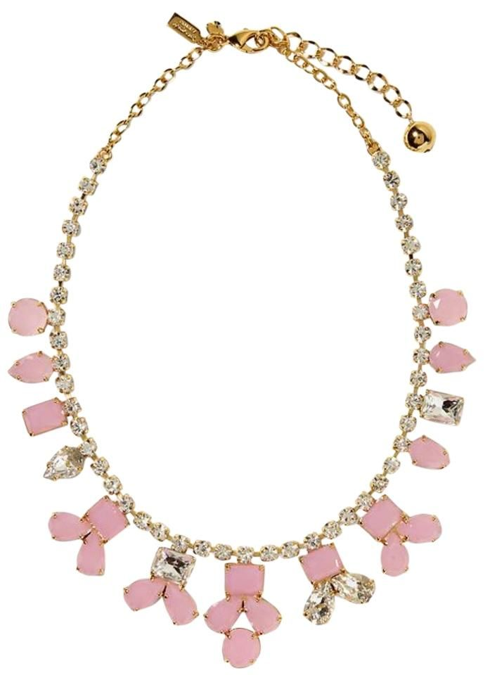 Kate Spade New York Secret Garden Necklace. Free shipping and guaranteed authenticity on Kate Spade New York Secret Garden Necklace at Tradesy. Kate Spade New York Secret Garden Necklace.  Shinn...
