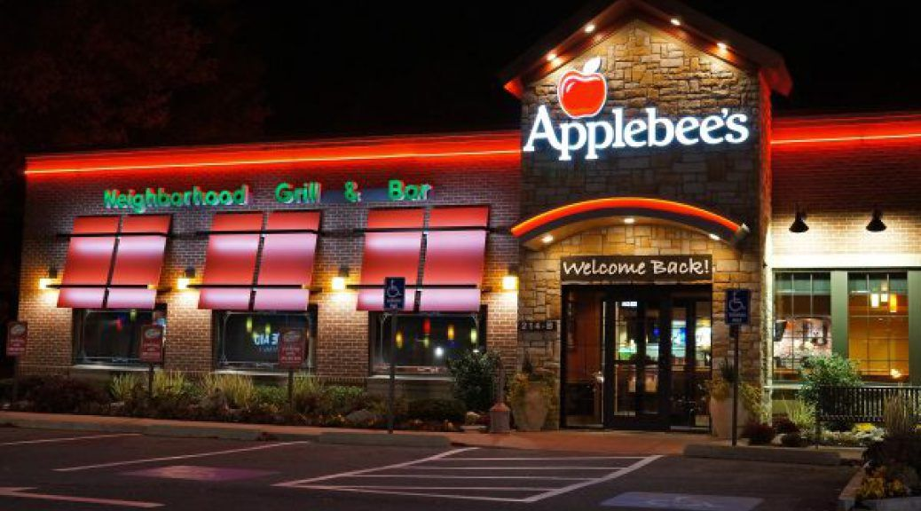 10 Places You Can Eat For Free On Your Birthday Ishareweb Com Applebee S Restaurant Applebee S Free On Your Birthday