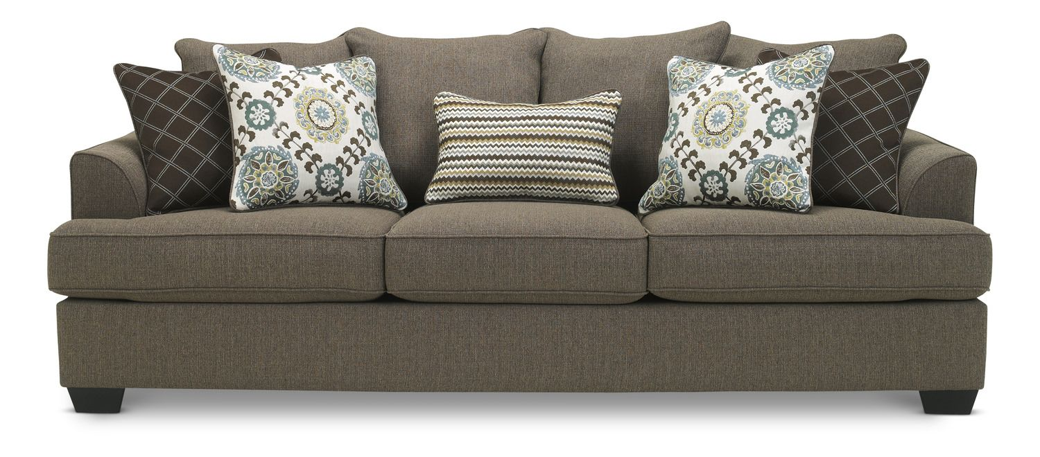 Bening Sofa HOM furniture Dream Home Pinterest Porch Room and