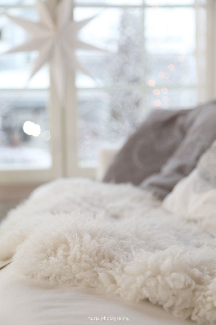 ~ Her peaceful Christmas ~