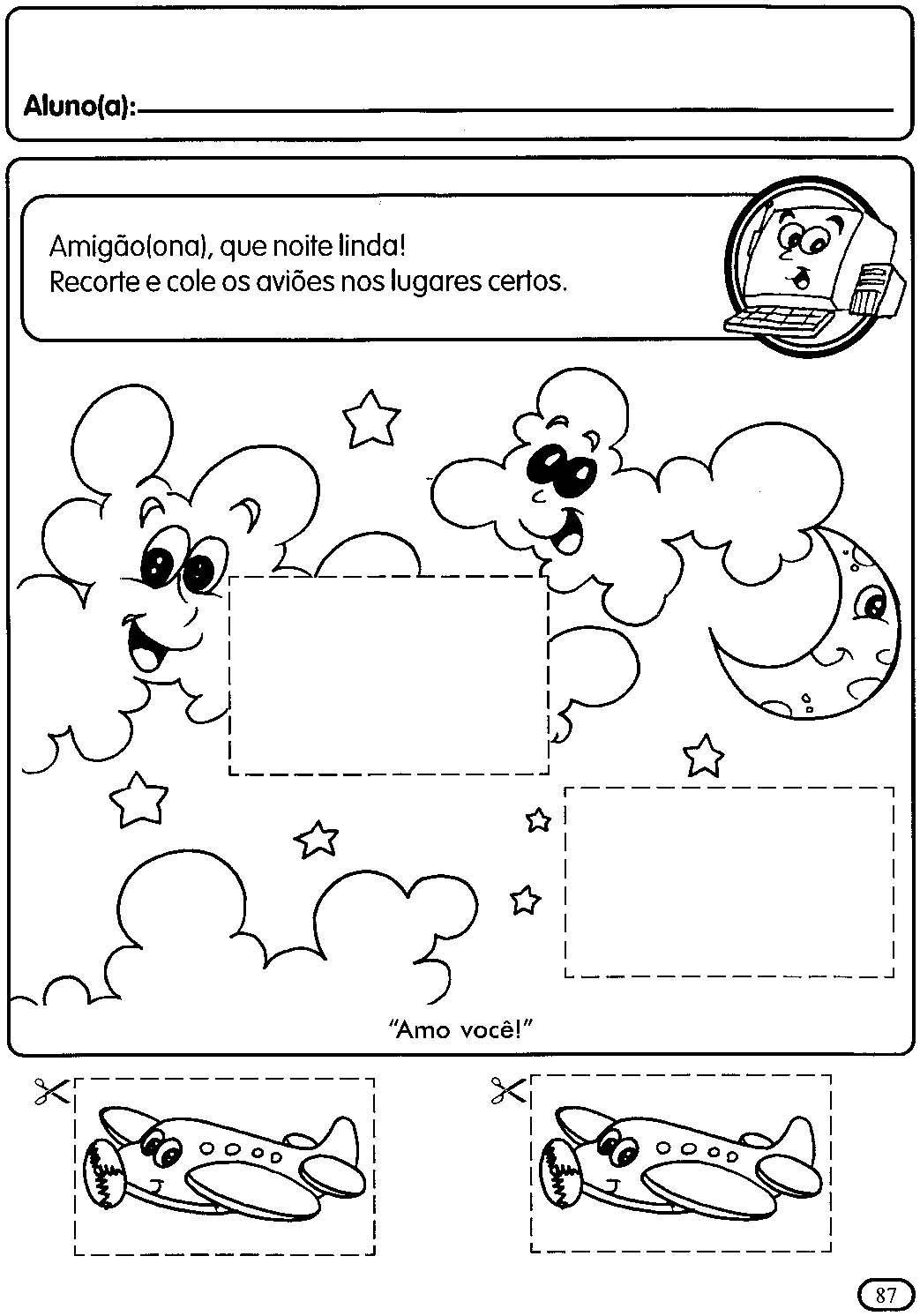 Atividades Pontilhadas Ensinar Aprender008