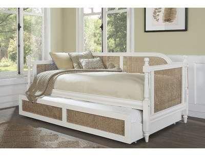 Bayou Breeze Kozlowski Daybed With Trundle Ad Daybed With Trundle Hillsdale Furniture Furniture