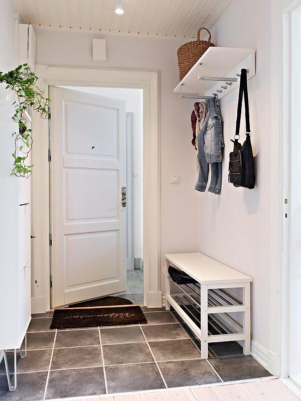 banco para recibidor chic and deco | interior design decor ...